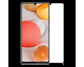 Folie Sticla Securizata 9h Upzz Samsung Galaxy A42 5G, Transparenta
