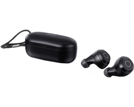 Casti Wireless Joyroom Tws Cu Carcasa cu Functie de Incarcare Castilor si Display - JR-TL1