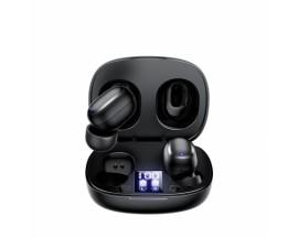Casti Wireless Joyroom Tws Cu Carcasa Cu Functie De Incarcare - JR-TL5
