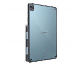 Husa Tableta Ringke Fushion Pc Case Galaxy Tab S6 Lite 10.4 P610/ P615 Transparenta Cu Margini Fumurii