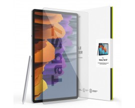 "Folie Sticla Securizata Premium Ringke Invisible Defender Pentru Samsung Galaxy S7 11"", Transparenta"