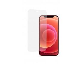 Folie Sticla Securizata Bluestar Pentru iPhone 12 Pro Max, Full Cover Transparenta