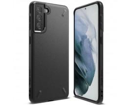 Husa Premium Ringke Fusion Onyx  Pentru Samsung Galaxy S21+ Plus, Negru