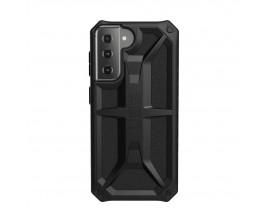 Husa Premium Urban Armor Gear Monarch Pentru Samsung Galaxy S21, Negru
