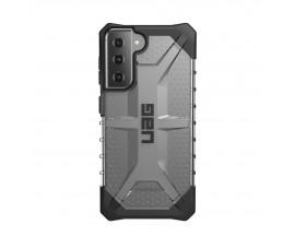 Husa Premium Urban Armor Gear Plasma Pentru Samsung Galaxy S21, Transparent