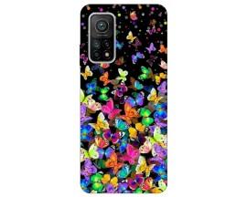 Husa Silicon Soft Upzz Print Xiaomi Mi 10T / Mi 10T Pro Model Colorature