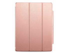 Husa Premium Esr Ascend Trifold Pentru iPad Air 4 2020, Rose Gold