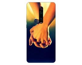 Husa Silicon Soft Upzz Print Xiaomi Redmi 9T Model Together