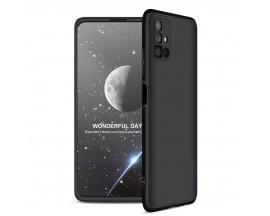Husa Upzz Protection Compatibila Cu Samsung Galaxy M51 - Negru