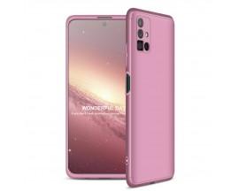Husa Upzz Protection Compatibila Cu Samsung Galaxy M51 - Roz