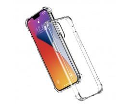 Husa Air Cushion Ugreen Compatibila Cu iPhone 12 Mini, Ultra Rezistenta Transparenta