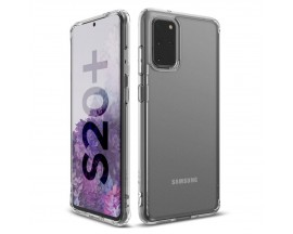 Husa Premium Ringke Fusion Samsung Galaxy S20+ Plus Crystal Clear Matte