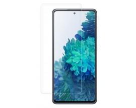 Folie Ecran Upzz Nano Glass 0,15mm Compatibila Cu  Samsung Galaxy A52 5G  Transparenta Ultra Rezistenta