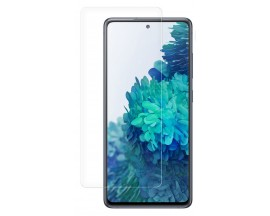 Folie Ecran Upzz Nano Glass 0,15mm Compatibila Cu  Samsung Galaxy A72 5G  Transparenta Ultra Rezistenta