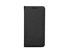Husa Flip Cover Upzz Smart Case Pentru Samsung Galaxy A52 5g, Negru