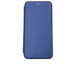 Husa Flip Carte Cu Magnet Lux Upzz Compatibila Cu Samsung Galaxy A52 5G, Albastru