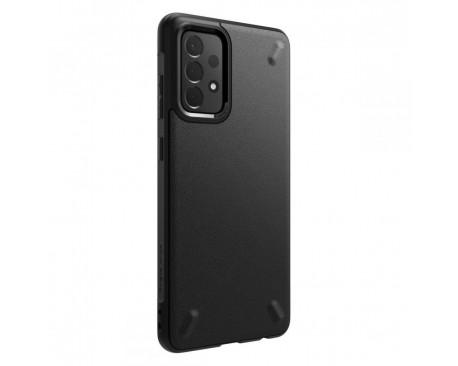 Husa Premium Ringke Onyx Pentru Samsung Galaxy A72 5G, Negru