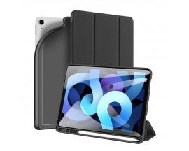 Husa Duxducis Osom Gel Pentru Apple Ipad Air 4 ( 2020 ), Negru