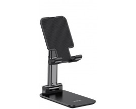 Suport Universal Premium Hoco Compatibil Cu Tablete Si Telefoane 4,7inch - 10inch, Carry Ph29a