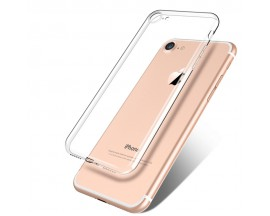 Husa Ultra Slim 0.3mm Upzz iPhone 6 6s Transparenta