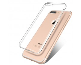 Husa Ultra Slim 0.3mm Mixon iPhone 6 6s Plus Transparenta