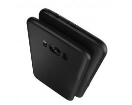 Husa Spate Upzz Ultra Slim Samsung S8 Black