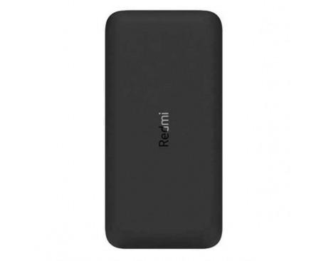Baterie Externa Xiaomi 10.000mAh Putere de Incarcare 10W, Negru
