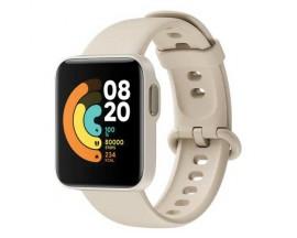 Ceas Smartwatch Xiaomi Mi Watch Lite, Ivory