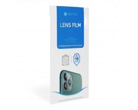 Folie Camera BestSuit Nano Flexible Compatibila Cu iPhone 11, Transparenta