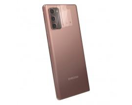 Set 3 x Folie Sticla Premium Ringke  Pentru Camera Samsung Galaxy Note 20, 0.15mm, Transparenta