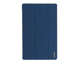 "Husa Tableta Duxducis Smartcase Domo Compatibila Cu Samsung Galaxy Tab A 10.1"" 2019 Model T510 / T515, Albastru"