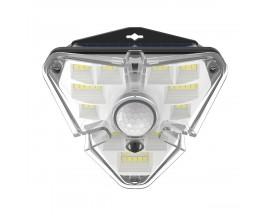 Lampa Solara Pentru Exterior Led Baseus Cu Detector De Miscare, Putere 1,2W - DGNEN-A01
