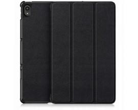 Husa Tableta Upzz Protect Smartcase Compatibila Cu Lenovo Tab P11 11.0 Tb-j606, Negru