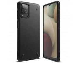 Husa Premium Ringke Onyx Compatibila Cu Samsung Galaxy A12, Negru