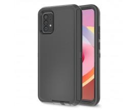 Husa Protectie Upzz Tech Adventure Compatibila Cu Samsung Galaxy A52 / A52 5G, Negru
