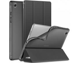 Husa Tableta Upzz Infiland Smart Stand  Pentru  Samsung Galaxy Tab A7 10,4inch , T500 / T505, Negru