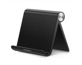Suport Birou Ugreen Compatibil Cu Telefoane si Tablete, Negru - LP115