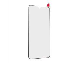 Folie Sticla Securizata Upzz Full Glue Pentru Samsung Galaxy S21+ Plus, Adeziv Pe Toata Suprafata - Case Friendly