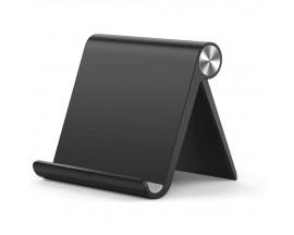 Suport Birou Upzz Tech Compatibil Cu Telefoane si Tablete, Negru - Z1