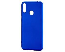 Husa Slim Premium X-level Guardian Compatibila Cu Samsung Galaxy A40, Albastru