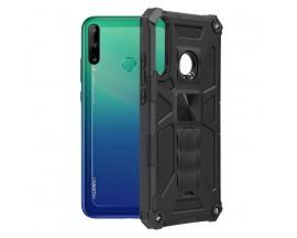 Husa Spate Upzz Tech Blazor Compatibila Cu Huawei P40 Lite Camo