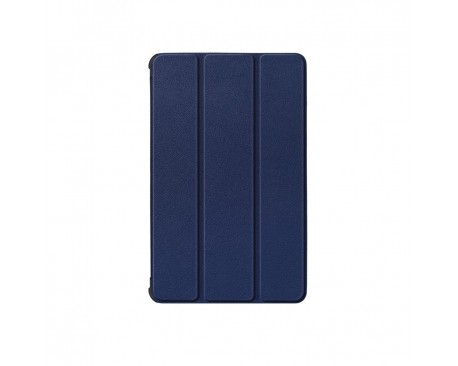 Husa Tableta Upzz Protect Smartcase Compatibila Cu - Samsung Galaxy Tab A7 10.4 2020 T500 / T505, Albastru