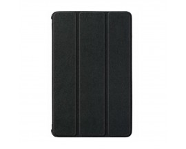 Husa Tableta Upzz Techsuit  Smartcase Compatibila Cu Lenovo Tab M8 Fhd, Model 8705f / X / Tb-8505x, Negru