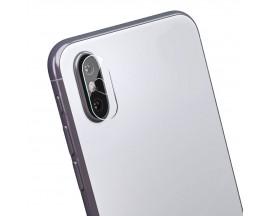 Folie Sticla Upzz Pentru Camera Compatibila Cu Samsung Galaxy S20 Ultra, Transparenta