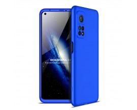 Husa Upzz Protection Compatibila Cu Xiaomi Mi 10T / Mi 10T Pro, Albastru