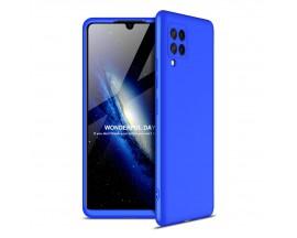 Husa Upzz Protection Compatibila Cu Samsung Galaxy A42 5G, Albastru