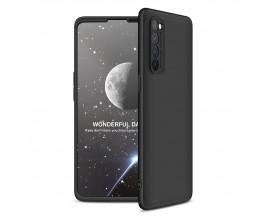 Husa Upzz Protection Compatibila Cu Oppo Reno 4 Pro 5G, Negru