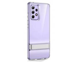 Husa Premium Ultra Slim Esr Air Shield Boost Compatibila Cu Samsung Galaxy A52 / A52 5g, Transparenta