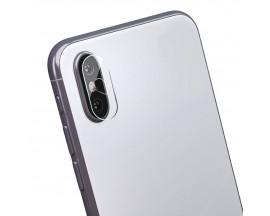 Folie Sticla Upzz Pentru Camera Compatibila Cu Samsung Galaxy S20+ Plus, Transparenta