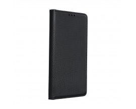 Husa Flip Cover Upzz Smart Case Compatibila Cu Samsung Galaxy A32 4g, Negru